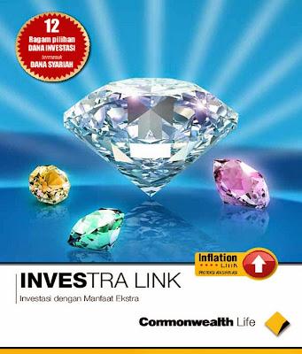Unit Link Commonwealth life