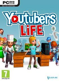 Youtubers Life v1.0.4 - Katılımsız Oyun