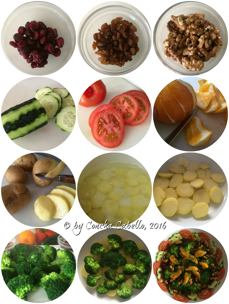 ensalada-brócoli-naranja-pasos