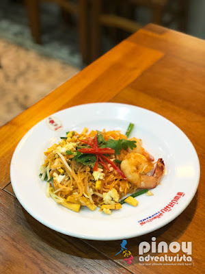 WHAT TO EAT IN BANGKOK FOR FIRST TIMERS