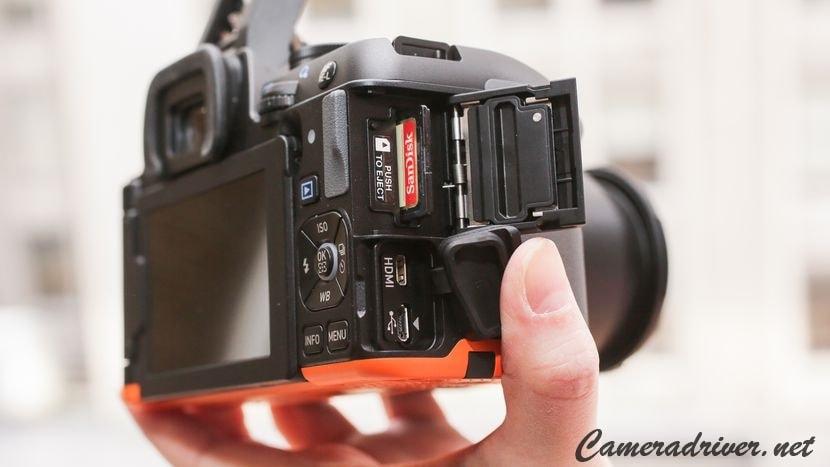Pentax K-S2 Camera Firmware Download