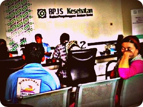 Peserja BPJS Kesehatan Papua Capai 80 Persen dari Jumlah Penduduk