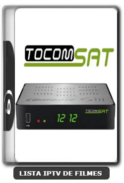 Tocomsat Combate S3 Nova Atualização Satélite SKS 107.3w ON V1.14 - 28-12-2019