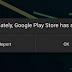 "Cara Mengatasi ""Play Store Telah Berhenti"" Eror Mudah"