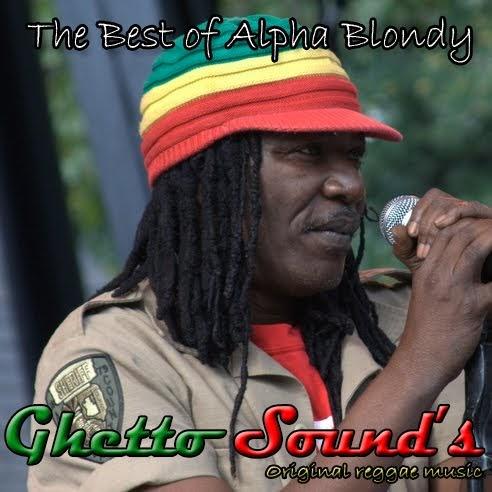 Alpha Blondy Full Album Rar