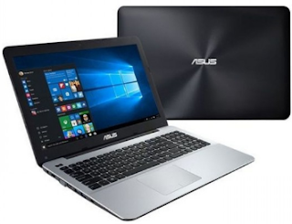 Asus X555YI Drivers windows 8.1 64bit and windows 10 64bit