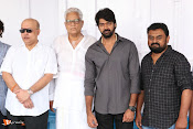 Naveen Chandra New Movie Launch-thumbnail-12