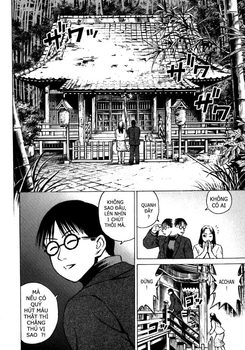 Higanjima chapter 39 trang 10