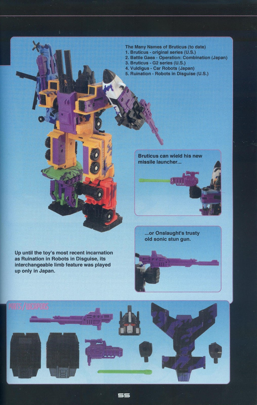 Cybertronian: An Unofficial Transformers Recognition Guide #6 - Read