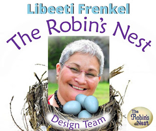 Past designer for Robin's Nest