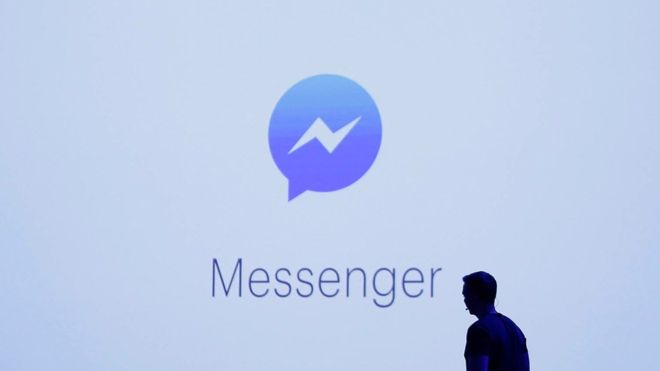 Facebook Messenger 'slims down' for old phones