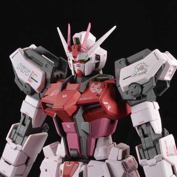 MG Strike Rouge Ootori