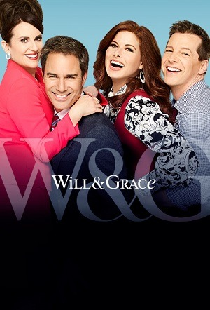 Will e Grace - 10ª Temporada poster e capa torrent download