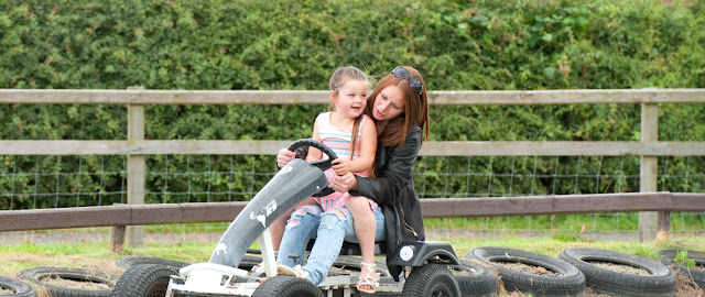 5 Free(ish) Things to Enjoy on Mothers Day in the North East including Adventure Valley