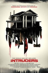 Watch Intruders Online Free in HD