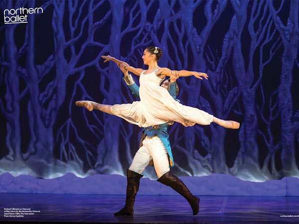 The Nutcracker (UK Tour), New Victoria Theatre | Review