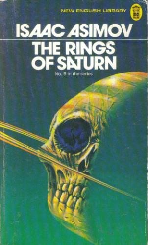 The Rings of Saturn: Isaac Asimov