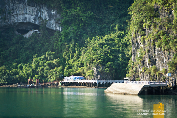 Surprise Cave Halong Bay Cruise Overnight