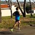 Wagninho participou de corrida em Descalvado