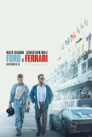 Ford v Ferrari (2019) Dual Audio [Hindi-DD5.1] 1080p BluRay ESubs Download