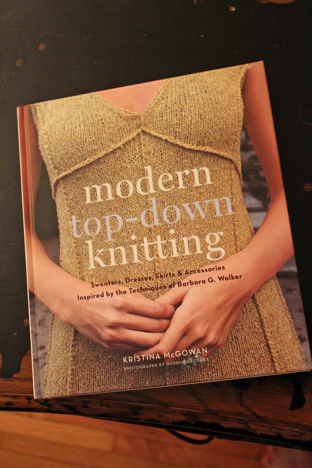 4193afd5c Featherty Sews  Do you knit  Do you want a knitting book  Then this ...