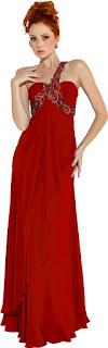 2014 red dresses long for plus size prom