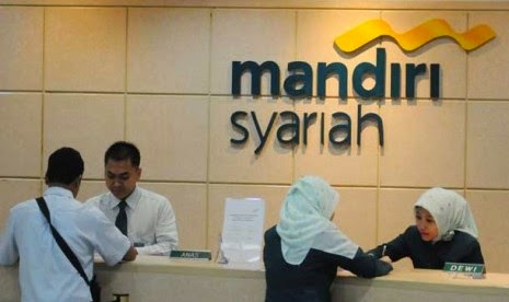 Lowongan Kerja Hari ini di Bank Syariah Mandiri