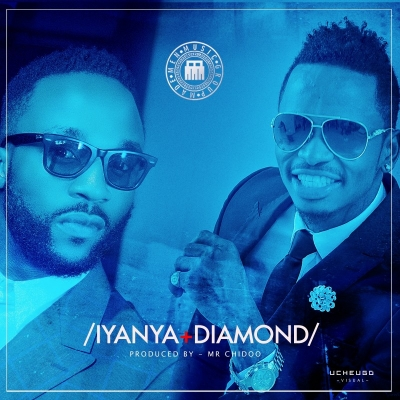Diamond Platnumz Ft. Iyanya - Bum Bum