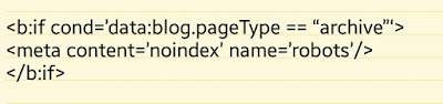 Cara Mengatasi Duplicate, submitted URL not selected as canonical Pada Webmaster Tool