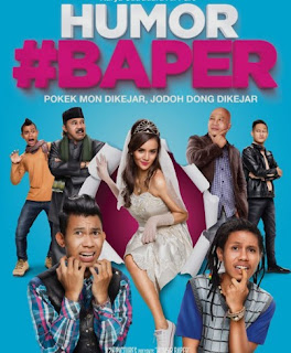 Download Film Humor Baper (2016) Full Movie