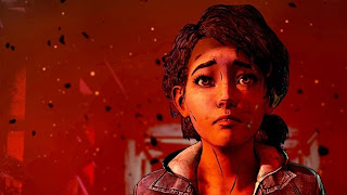 The Walking Dead: The Final Season Broken Toys Xbox One Wallpaper