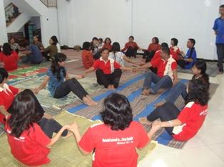 Motivator Training Consultan Gathering Dan Pelatihan Guru Guru