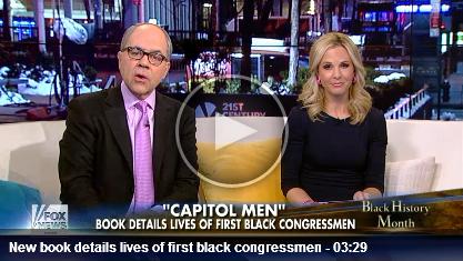 http://video.foxnews.com/v/3191015819001/new-book-details-lives-of-first-black-congressmen/#sp=show-clips