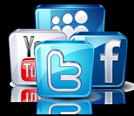 begrip social media