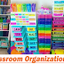 10 Classroom Organization Ideas