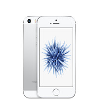 iPhone SE 16GB Argento