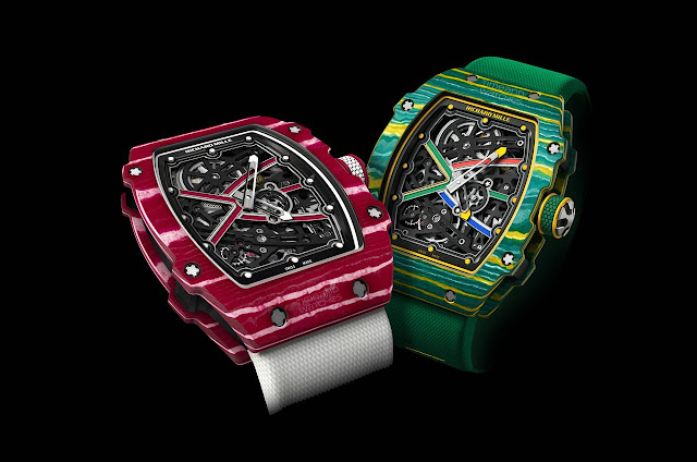 Richard Mille - RM 67-02 Automatic