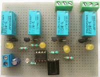 NEC Protocol IR (Infrared) Remote Control With a Microcontroller 16