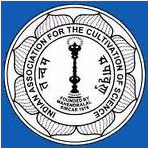 Indian Association for the Cultivation of Science (www.tngovernmentjobs.in)