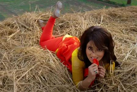 Naina Lyrics - Main Teri Tu Mera | Roshan Prince