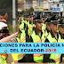 INSCRIPCIONES PARA LA POLICÍA NACIONAL 2018