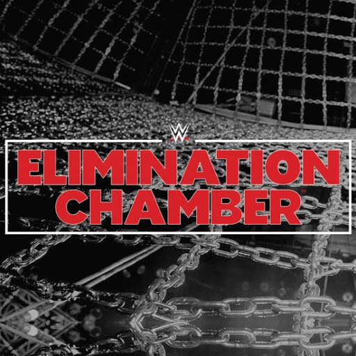 New Title Match Announced For WWE Elimination Chamber