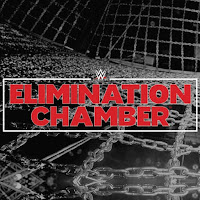 Title Match Added To WWE Elimination Chamber