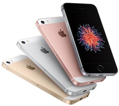 جوال iPhone SE منافس قوى لهاتف iPhone 6s Plus وفقا لمعيار AnTuTu