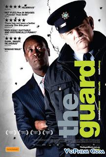 Phim Lực Lượng Cảnh Sát-The Guard (2011) [Full HD-VietSub]
