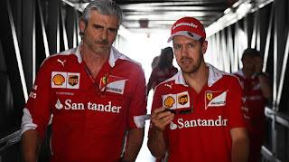Latihan Bebas 3 (FP3) F1 Monaco 2016