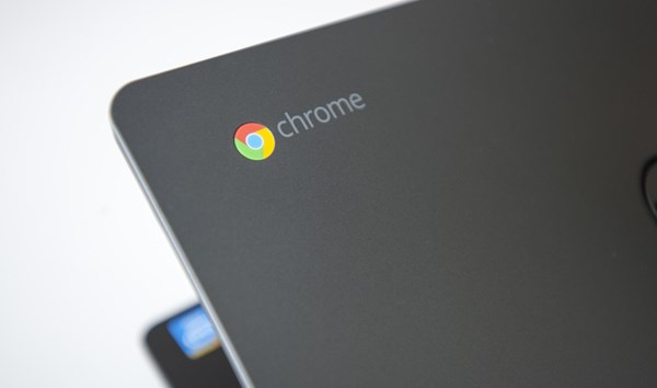 Google sắp đưa cảm biến vân tay lên Chromebook