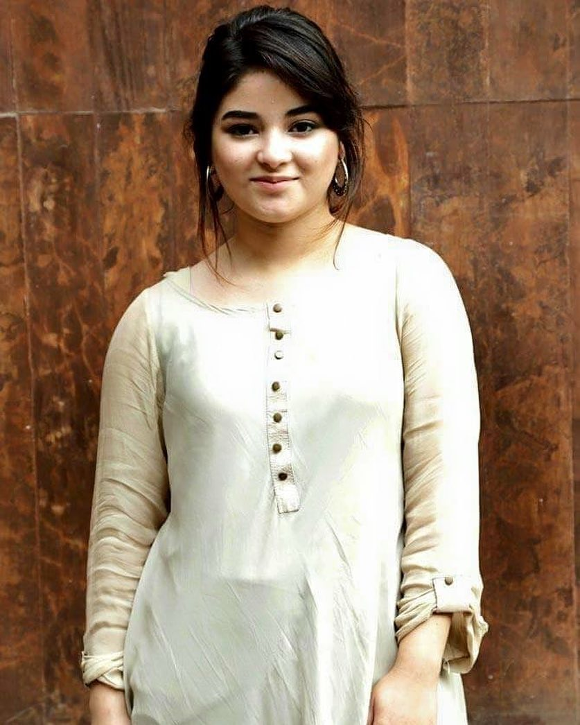 Zaira Wasim Photo, Pictures And Images - HD Actress Photo