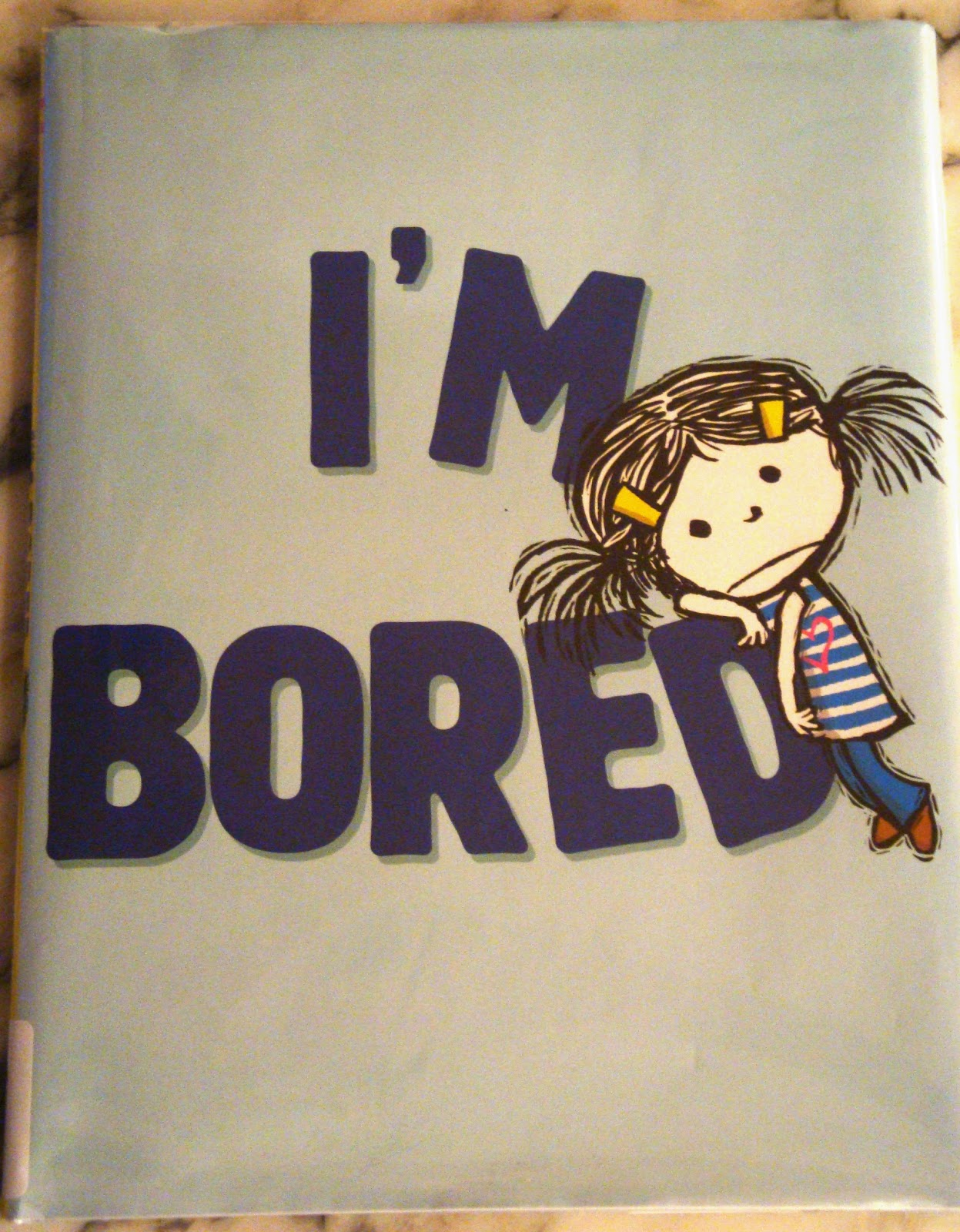 Textile Trolley A Book Review Im Bored By Michael Ian Black
