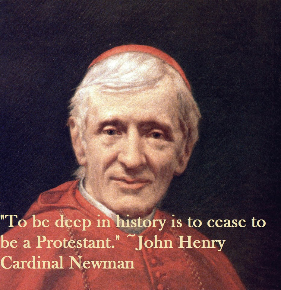 john henry newman essays A leader in the oxford movement and a cardinal in the roman catholic church, john henry newman (1801-1890) was a prolific writer and one of the most talented rhetoricians in 19th-century britain he served as the first rector of the catholic university of ireland (now university college dublin) and.